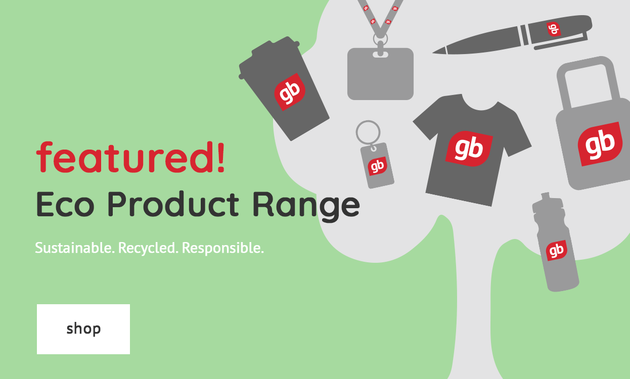 Eco Product Range